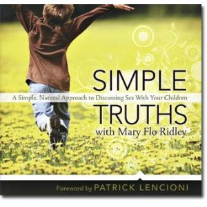 Simple Truths, Mary Flo Ridley