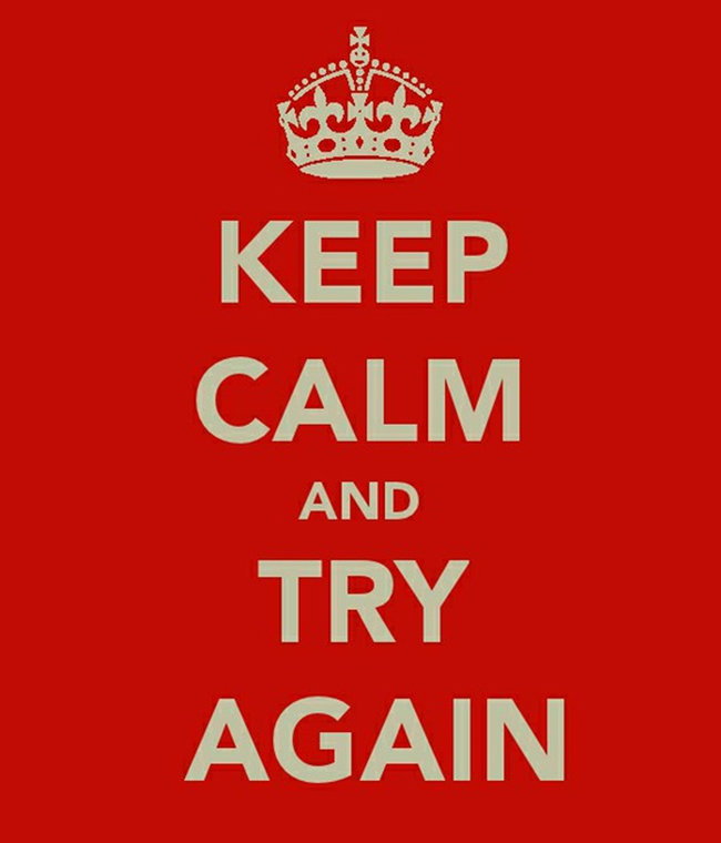 try try again the moat blog by kay wyma